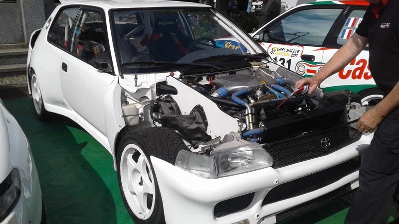 Eifel Rallye Festival 2017 20170728