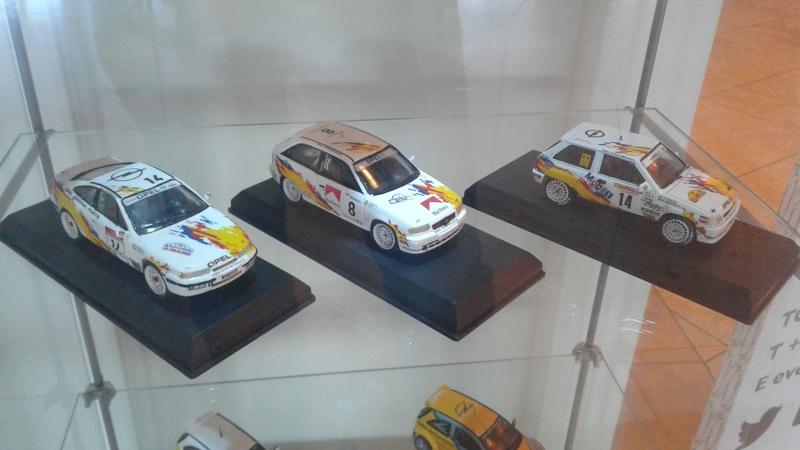 Teds Opel & Vauxhall Run 12 & 13 August 2017 20170856