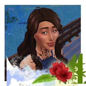 [Clos] Les défis Sims - Niveau 2 - Page 3 Perso72