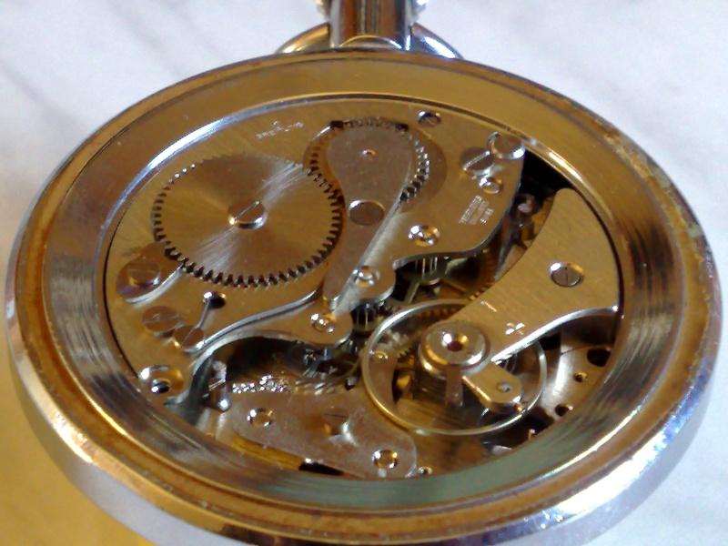 chronométre de compétition breitling    19012013