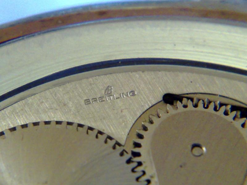 chronométre de compétition breitling    19012014