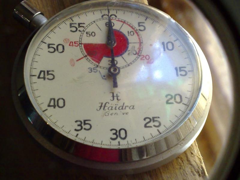 chronométre de compétition breitling    22012010