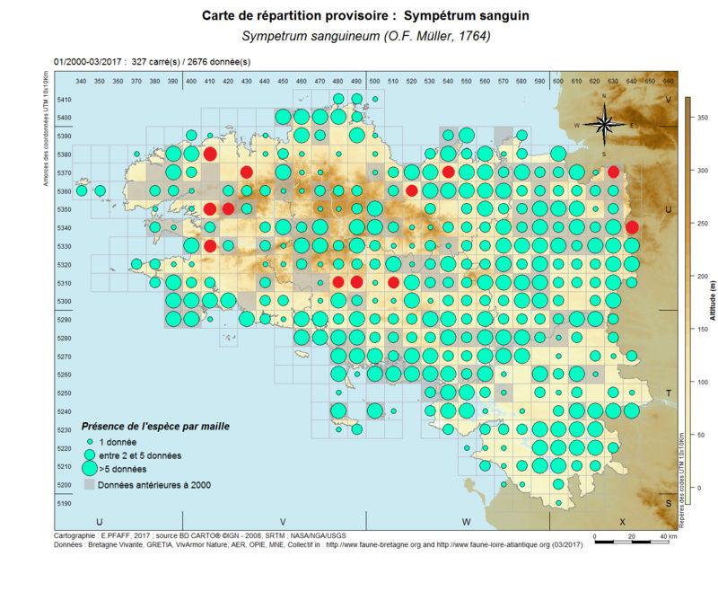 cartographies d'espèces très communes à compléter - Page 2 Sympet37