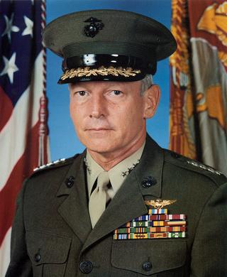 Le directeur du NASM, le Général Jack Dailey, quitte ses fonctions / janvier 2018 800px-10