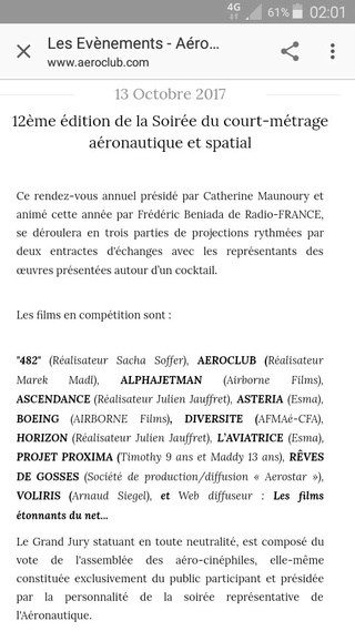 Mission Proxima - Encouragements à Thomas Pequet / #AllezThomas #Proxima - Page 9 Aero_c10