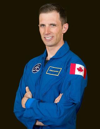 Sélection de deux nouveaux astronautes canadiens Joshua10