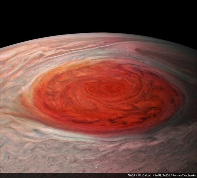 Mission Juno - Soirée spéciale Jupiter à la Cité de l'espace de Toulouse le 4 juillet 2016 Juno_110