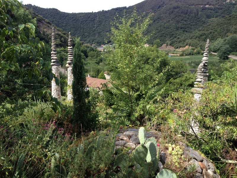 (30) Jardin des Sambucs - Cévennes Img_2819