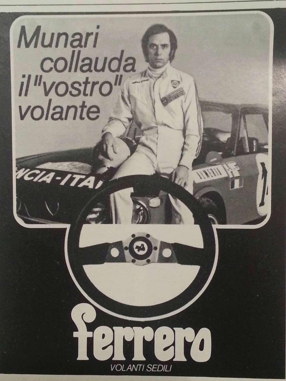 [SEGNALO] - Volante sandro munari Img_8510