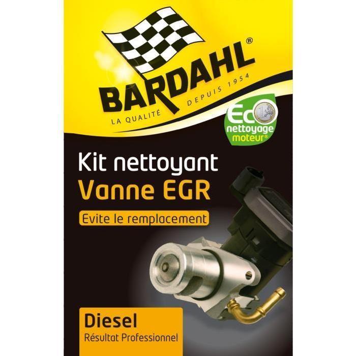 [ Peugeot 207 1.4 hdi 70 an 2009 ] Moteur se met à descendre de régime Bardah10