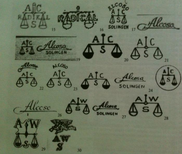 Sabre IIIème Reich ALCOSO Alcoso10