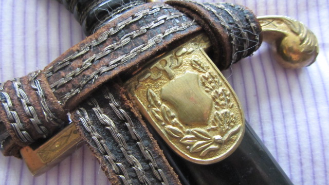 Sabre de cavalerie pour officier des Uhlans Img_6930