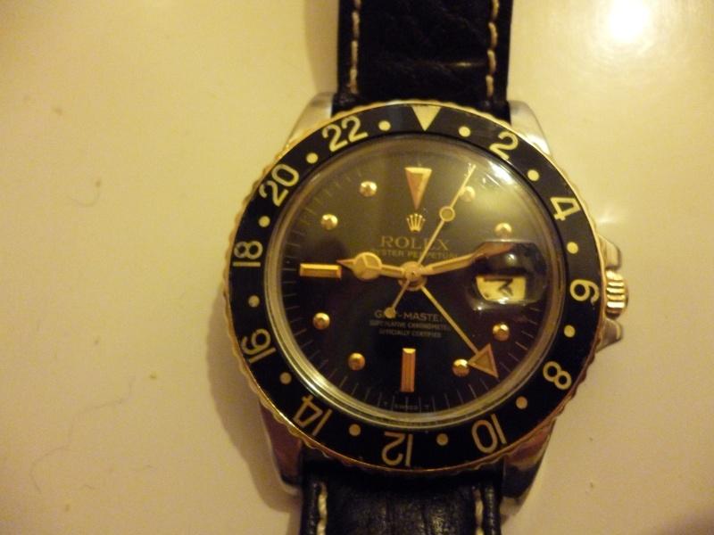 N'est-ce pas ridicule de mettre un prix stratosphérique pour une montre alors qu'il existe des montres à prix modiques 0021111