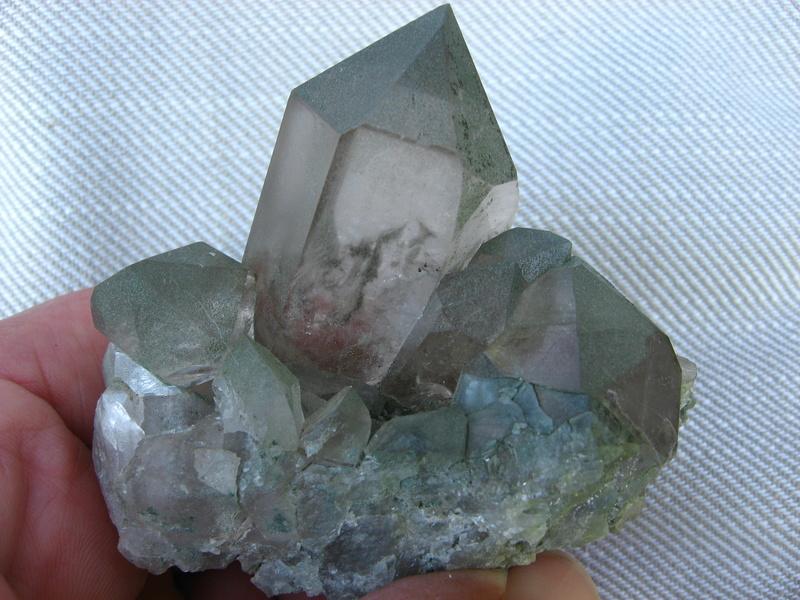 quartz chloriteux  Img_0547