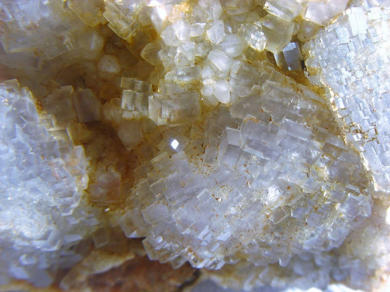 Différentes fluorites de la mine CLARA Img_0831