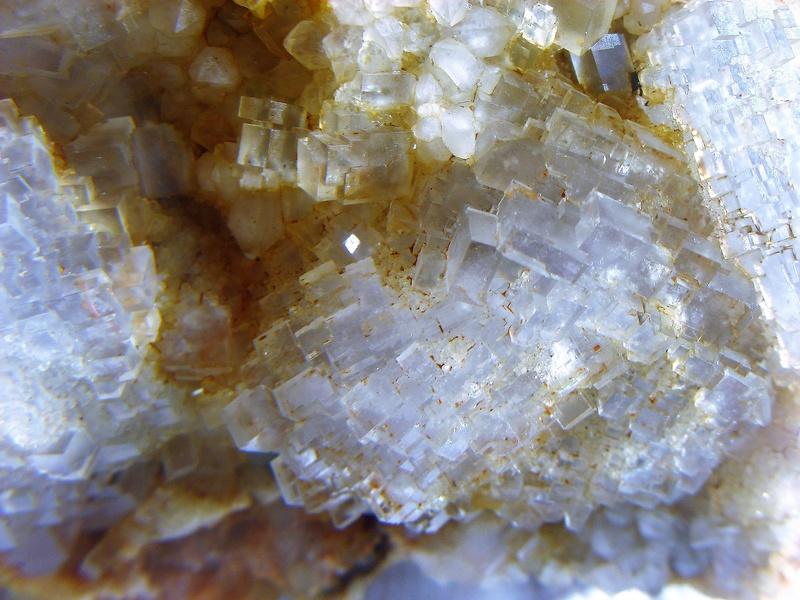 Différentes fluorites de la mine CLARA Img_0833
