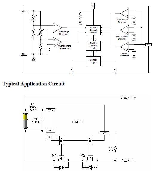BMS et Depannage ou maintenance de pack de batterie  A31