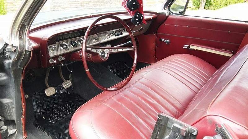 "Chevrolet Impala 62 ""El Umpala"" Fb_img11"