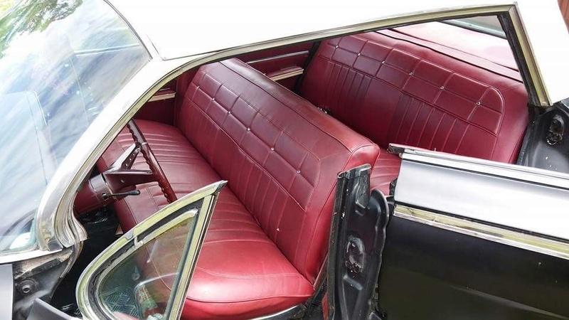 "Chevrolet Impala 62 ""El Umpala"" Fb_img12"