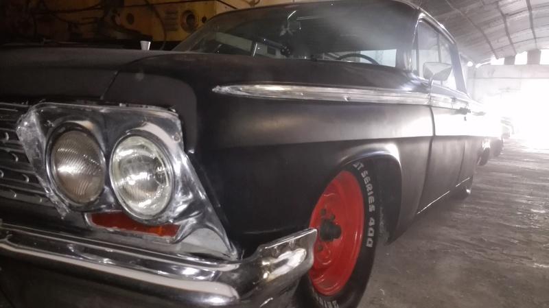 "Chevrolet Impala 62 ""El Umpala"" Img_2013"