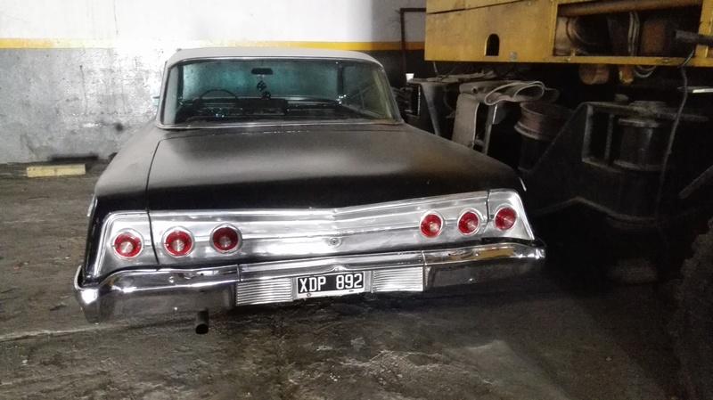 "Chevrolet Impala 62 ""El Umpala"" Img_2014"