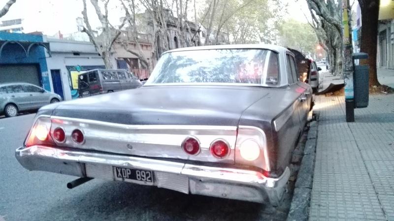 "Chevrolet Impala 62 ""El Umpala"" Img_2016"