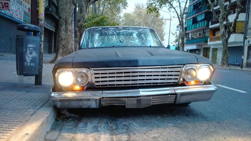 "Chevrolet Impala 62 ""El Umpala"" Img_2017"