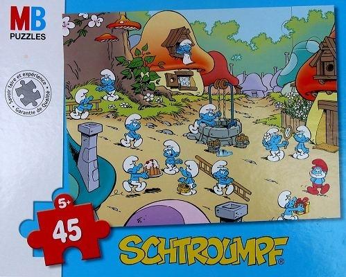 Echanges PuzzlesBD 0492910
