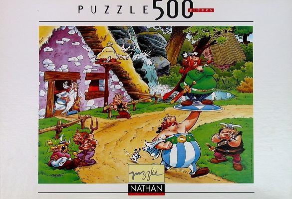 Echanges PuzzlesBD 0501910