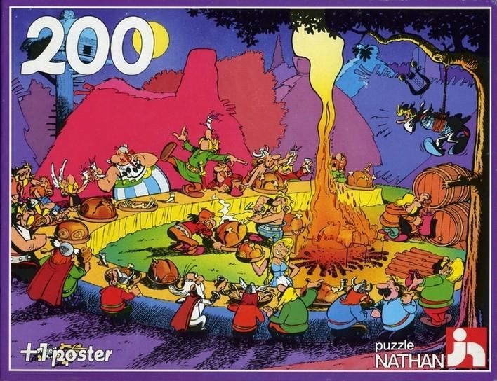 Echanges PuzzlesBD 0950910