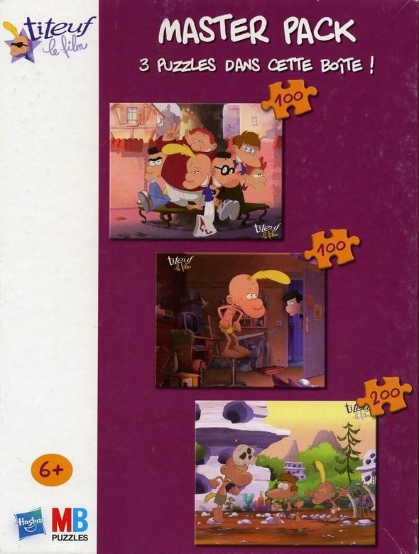 Echanges PuzzlesBD 1463110