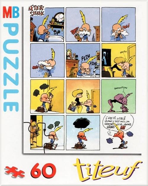 Echanges PuzzlesBD 1622410