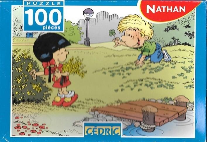 Echanges PuzzlesBD Cedric10