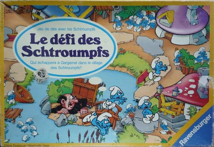 Echanges PuzzlesBD Schtro15
