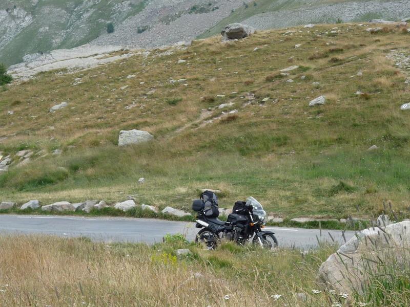 Balade dans les Alpes presque du sud P1000611