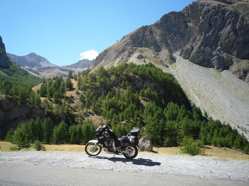 Balade dans les Alpes presque du sud P1000916
