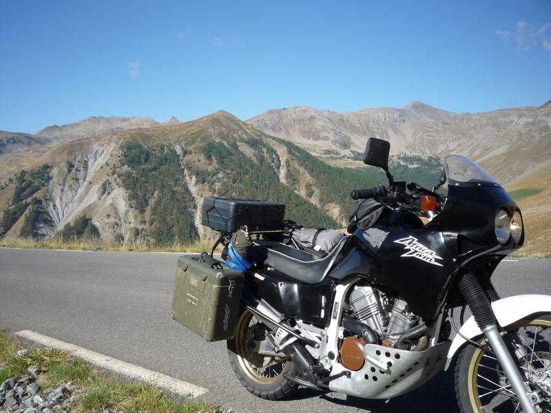Balade dans les Alpes presque du sud P1000917