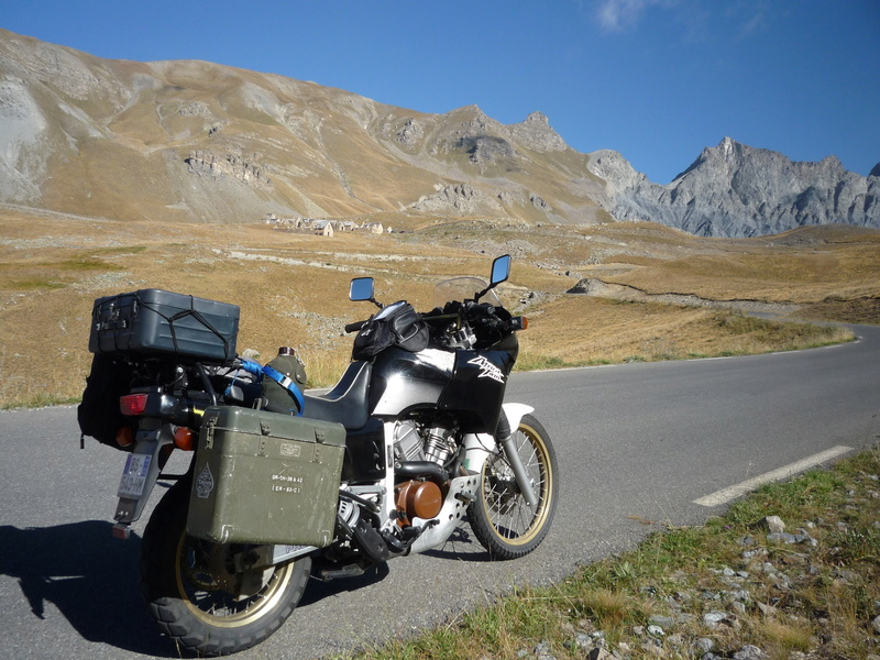 Balade dans les Alpes presque du sud P1000919