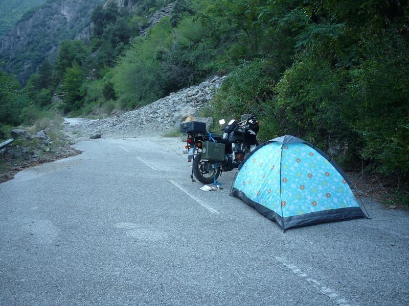 Balade dans les Alpes presque du sud P1000925