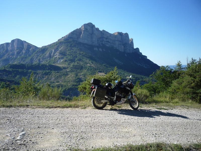 Balade dans les Alpes presque du sud P1000927