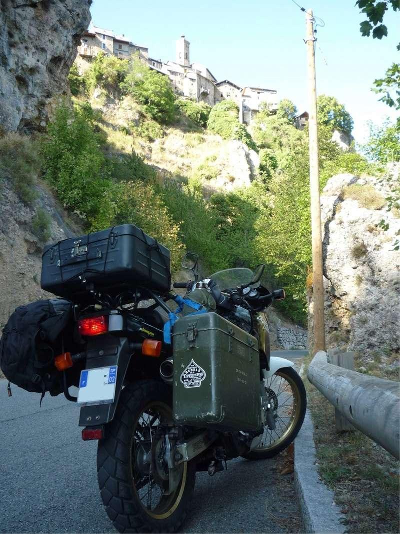 Balade dans les Alpes presque du sud - Page 2 P1000931