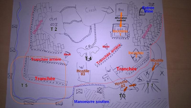 MJ 23 Part. 4 : Bataille pour la Magna Caverneum Assaut12