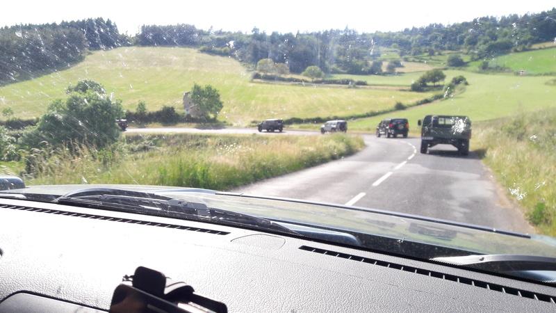 Photos & vidéos du Rallye Hummerbox 2/3/4 Juin 2017 Auvergne  - Page 2 20170611