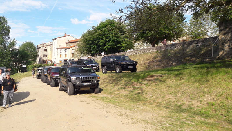 Photos & vidéos du Rallye Hummerbox 2/3/4 Juin 2017 Auvergne  - Page 2 20170612