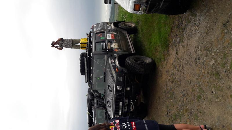 Photos & vidéos du Rallye Hummerbox 2/3/4 Juin 2017 Auvergne  - Page 2 20170619