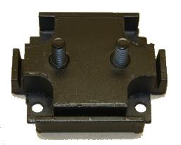recherche de nouveau silent blocs moteur sur H1 Silent10