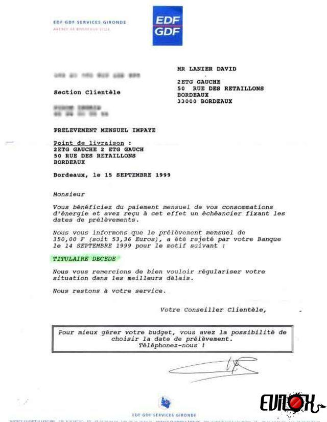 Humour Noir  très Noir - Page 2 Factur10