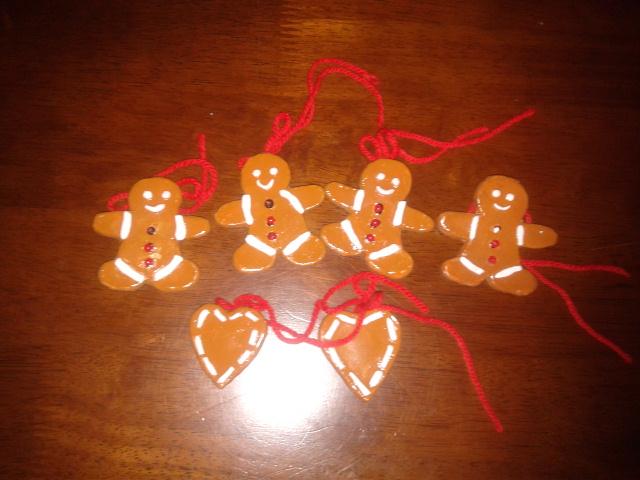 SWAP - GINGERBREAD CHRISTMAS - ORDINE DI SPEDIZIONE 20121215