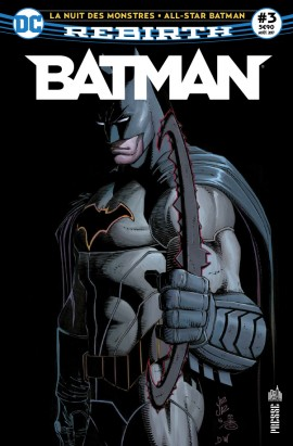 Batman 3 Rebirth aout 2017 Batman11