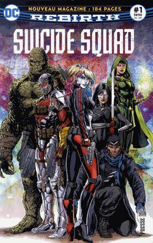 Suicide Squad 1 juillet 2017 Ss110